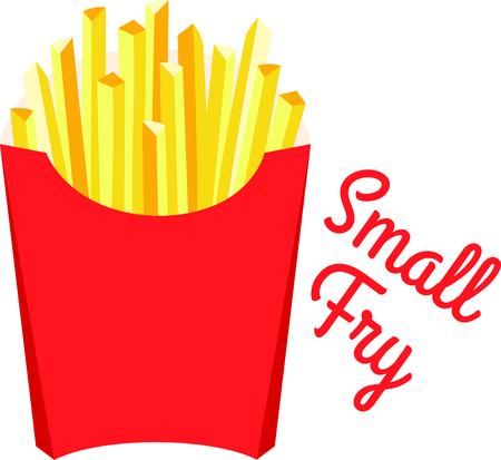 Frieten complimenteren een grote hamburger. Stockfoto - 43867428