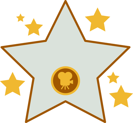 If you enjoy the movies you will love having your own star.