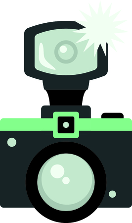 love movies: If you enjoy the movies you will love having your own paparazzi camera.