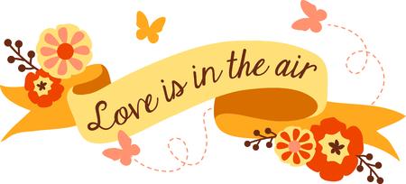 Ottenere questo bellissimo banner floreali per il vostro prossimo progetto. Archivio Fotografico - 43867841