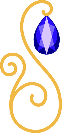 Celebrate your February birthday with your birthstone, the amethyst.