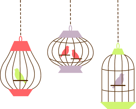 Use this image of a Canary in your next design. Illustration