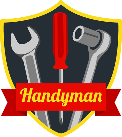 hobbyist: Wrench, screwdriver and socket wrench shield for mechanics and auto repair hobbyist.