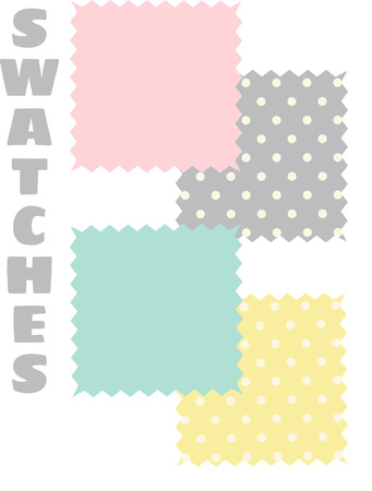 Quilters will love some nice fabrics for their projects.