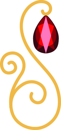 garnets: Celebrate your January birthday with your birthstone, the garnet.