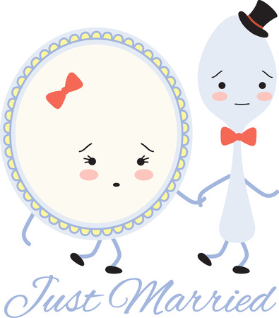 nursery tale: A nursery rhyme will make a great decoration in a childs room. Illustration