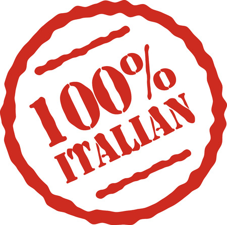 Be proud and buy Italian made!