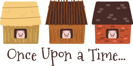 Een kinderliedje zal een grote decoratie in de kamer van een kind te maken.
