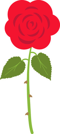 Red Roses are god gift given to express our Love towards loved one. Vectores