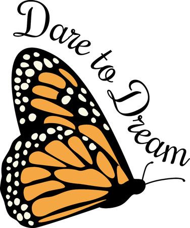 蝶は自然の天使と彼らは性質の美を喜ばせます。  イラスト・ベクター素材
