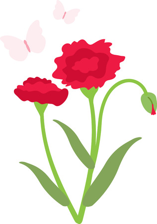 This beautiful flower image is perfect for your spring design.
