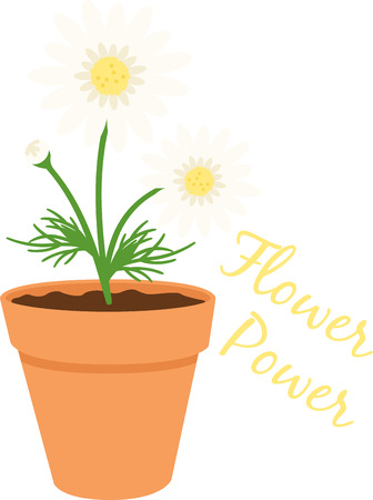 This beautiful daisy image is perfect for your spring design.