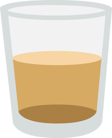 scotch: Use this liquor design for a bartender towel.