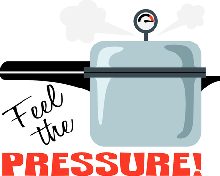 Perfect for a chef use this pressure cooker on your project.