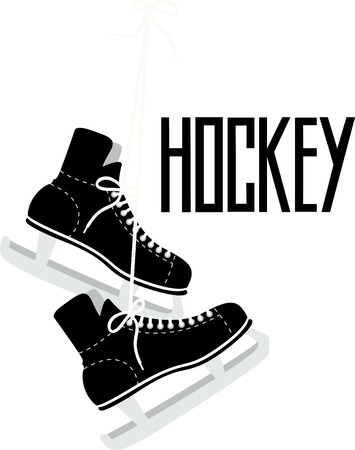 Take to the ice and win a championship with this fast-paced hockey game.  A great design on t-shirts, sweatshirts and more for your sports lovers.