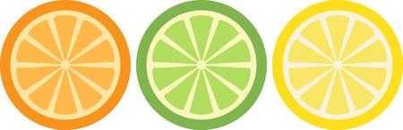 Gevuld met de pit, de tang en de zon smaak, dit ontwerp is aantrekkelijk voor uw zomer projecten te fleuren uw huis! Stock Illustratie