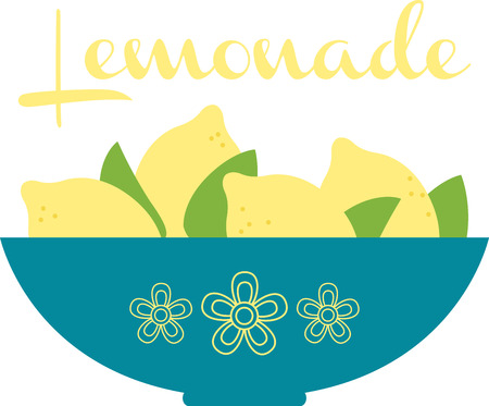 Deze levendige Spice voegt zing om alles van gebak te cocktails! Laat de zon rijpe citroenen til je je geest. Dit ontwerp is perfect op uw interieur projecten.