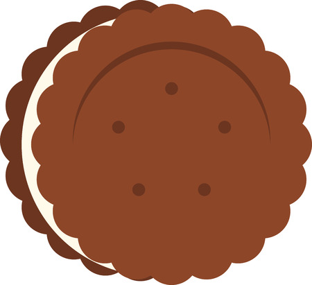 Use this cookie for a yummy treat.
