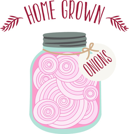 bounty: Make your summer bounty last longer with home canning!  Make unique gifts for loved one with this design on napkins, kitchen dcor and more!