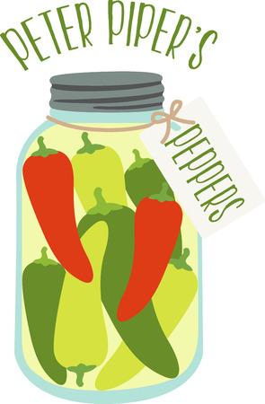あなたの夏の恵みを作るホーム缶詰で長持ち! このデザインでナプキン、キッチンの装飾の 1 つを愛するためのユニークなギフトを作る!