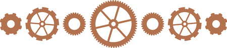 If you like mechanics you will love these gears.