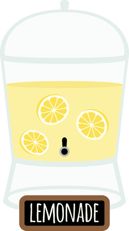 summer drink: Lemonade is the perfect summer drink.