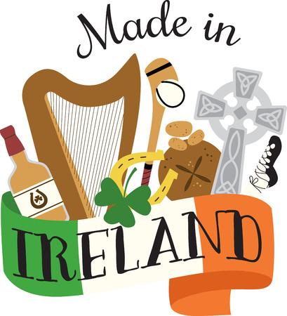 Be proud and buy Irish made!