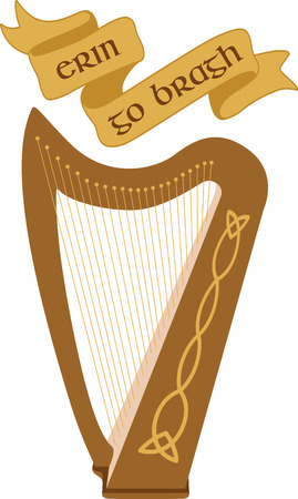 stringed: Be proud and buy Irish made!
