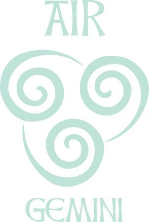 gemini zodiac: Gemini zodiac