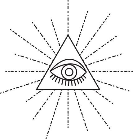 Freemasons symbol