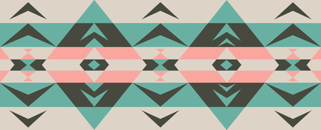 This native inspired border design is great to make unique gifts for loved ones!  Perfect on quilts and indoor projects. 向量圖像