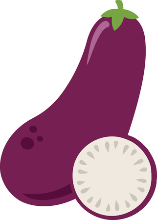 wall decor: Eggplants are an all time favorite when it comes to kitchen decor.  This design will be perfect on table linens, kitchen mats, wall decor, wall plaques and more.