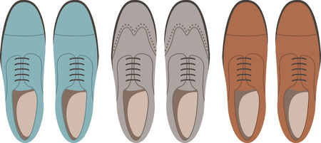 men's shoes: Select your pair of dress shoes and complete your attention-grabbing ensemble.  A great design on projects for t-shirts, bags and more.