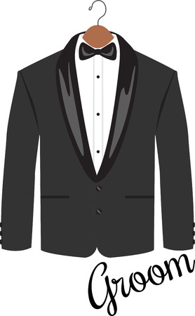 ensemble: Stand out in the crowd of suits scouring your wedding party! A great design to make unique gifts for loved ones.