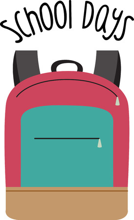 Kids will love going back to school with a cool backpack.