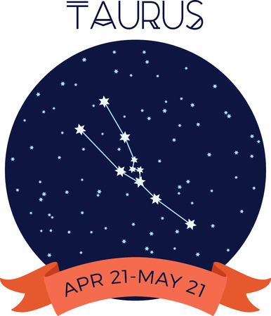 Show off the constellation of your zodiac sign.