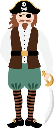 Kameraadschappelijke Ahoy! Hijs het anker en zet de zeilen, zodat u kunt worden uitgeschakeld! Dit ontwerp is perfect op kleding, hoeden en meer voor liefhebbers van avontuur!