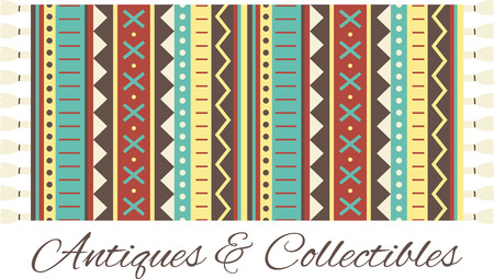 collectibles: This African culture inspired stately design is great to make unique gifts for loved ones!  Perfect on quilts and indoor projects.