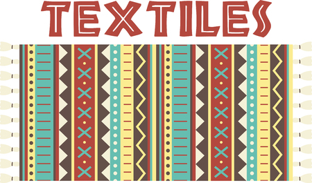 floor covering: This African culture inspired stately design is great to make unique gifts for loved ones!  Perfect on quilts and indoor projects.