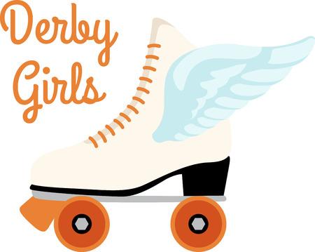 친구들이나 가족을 잡고 스케이트를 타십시오! 스케이터를위한 옷, 수건, 베개, 가방, 티셔츠 및 재킷에이 디자인으로 회전하십시오!