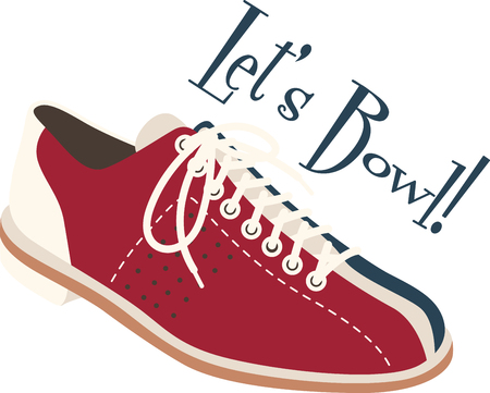 Looking for the perfect Birthday or Christmas gift Embroider this design on clothes, towels, pillows, gym bags, quilts, t-shirts, jackets or wall hangings for your bowling enthusiasts! Ilustrace