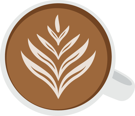 Get this daily grind on a project for your coffee lover!  Its a perfect pick-me-up for your home projects as well.