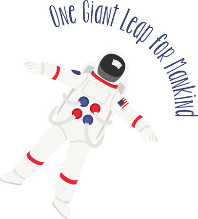 blast off: Up, up and away! Blast off!  This cute little design will be perfect for your little astronaut on t-shirts, hoodies, hats, warm-ups and more.