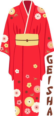 This opulent kimono can add an oriental flavor on quilts, wall hangings, bags, garments, cushions, framed embroidery and more.