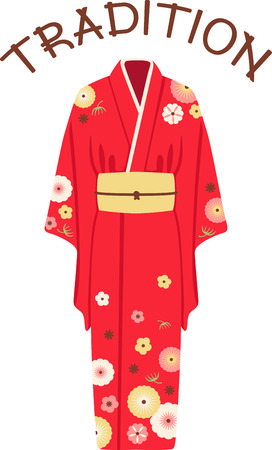garments: This opulent kimono can add an oriental flavor on quilts, wall hangings, bags, garments, cushions, framed embroidery and more.