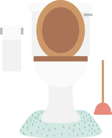 privy: Heres to spreading some merry!  Bring cool chic and add style to your bathroom projects with these funky designs filled with humor!