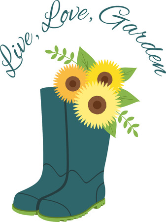 Got Green Thumb Get Creative With This Design On Gardening Aprons, T Shirts  And
