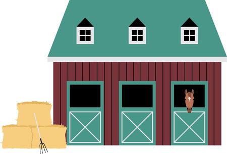 Boerderijen en boerderijdieren zijn een blijvend thema met de jongeren en jong van hart. Maak unieke cadeaus voor dierbaren met dit ontwerp op t-shirts, sweatshirts, bakken, wandkleden en nog veel meer!