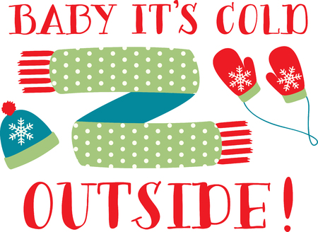 This cozy winter design is perfect on gifts, winter accessories, kitchen linens, home decor, holiday clothing and much more!