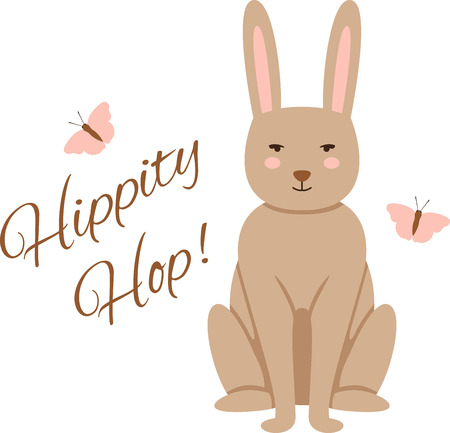 bugs bunny: Cute and fluffy bunny is ready for all the festivities! This design will be fabulous on all your Easter projects!